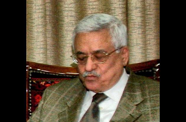Mahmud Abas PALESTINA ONU CONSEJO DE SEGURIDAD