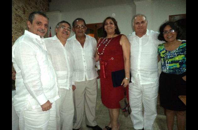 Curso de Medicina Interna en el Hotel Hilton de Cartagena