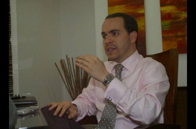 Abelardo De La Espriella, abogado de Silvestre Dangond.