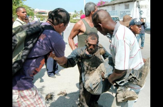 accidentes cartagena mototaxista