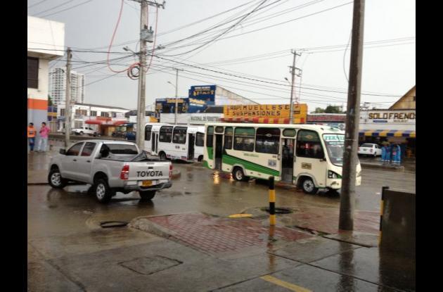 Fenalco Bolívar pide semáforo en el Pie de la Popa