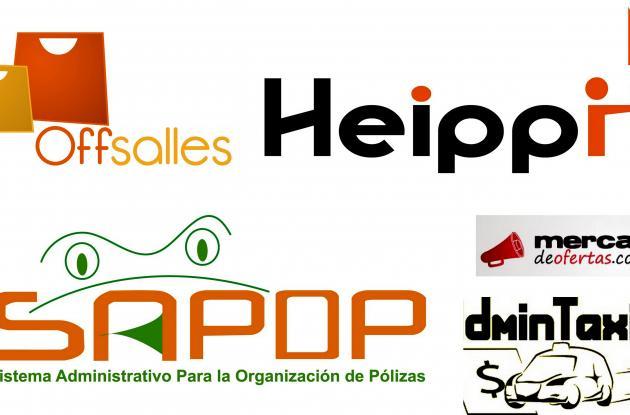 Aplicaciones y emprendimientos en Cartagena