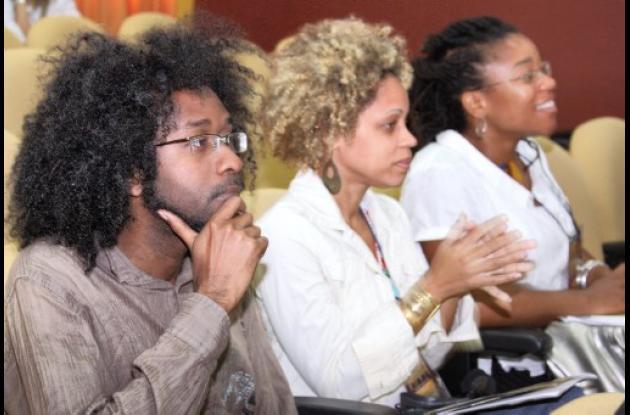 Seminario Equidad, Justicia y Desarrollo en Unicartagena