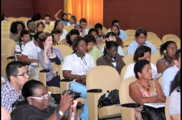 Seminario Equidad, Justicia y Desarrollo