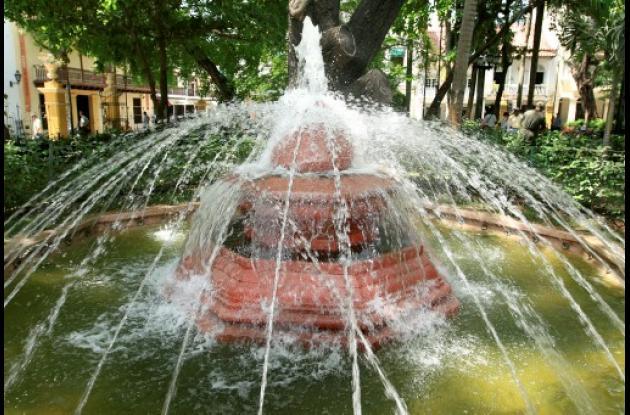 Día Mundial del Agua.