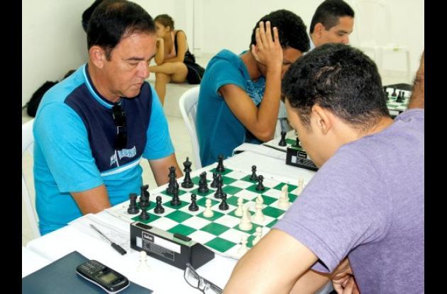 Ajedrez de Bolívar