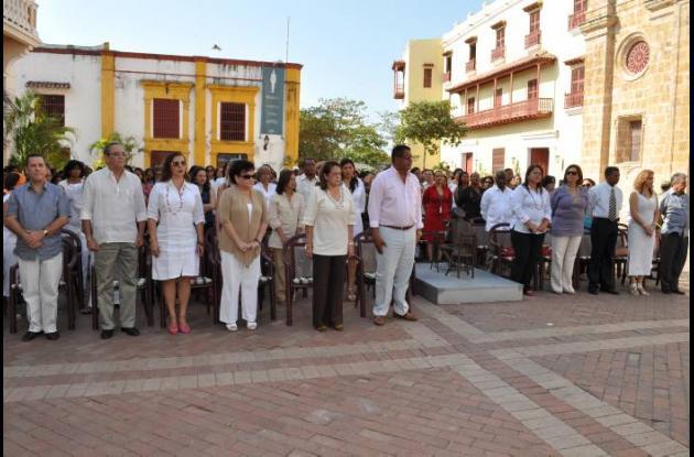 La idea será llevada ante el Concejo de Cartagena.