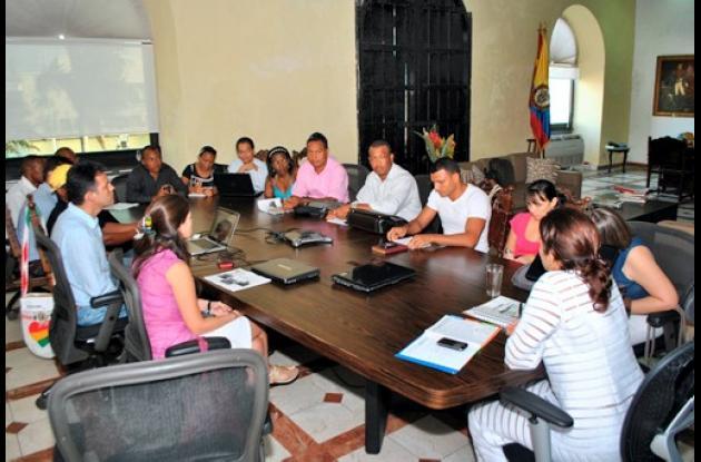 Proyecto Manzanillo soñado.