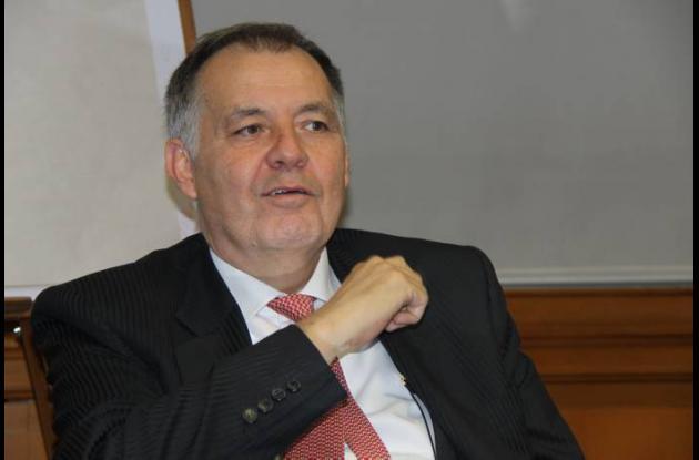 Alejandro Ordóñez