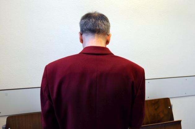 Alemán acusado de incesto enfrenta más cargos.