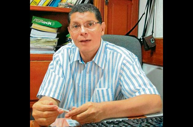 Alfredo Vásquez Arroyo