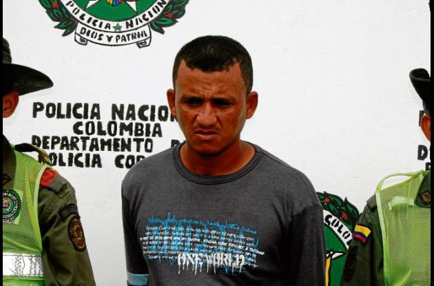 Francisco Miguel Polo Vidal, alias 'el flaco'