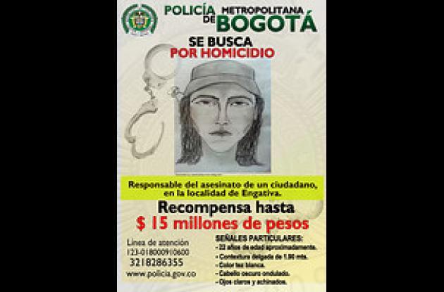 Según trascendió en fuentes judiciales, alias 'Toledo' a través de su abogado estaría buscando contactos con la Fiscalía General de la Nación y la Policía Metropolitana de Bogotá para someterse a la justicia.