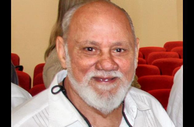 Álvaro Angulo Bossa.