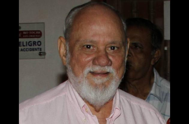 Álvaro Angulo Bossa