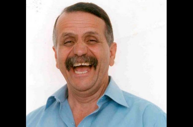 Álvaro Lemmon se recupera de la afección cardiaca sufrida ayer.