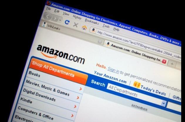 Amazon lanza nuevos servicios.