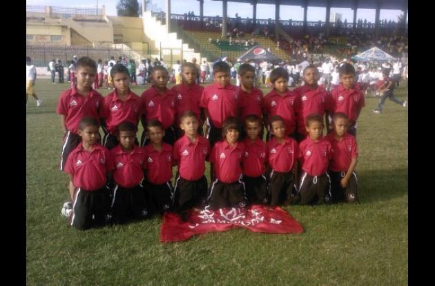 equipo campeón de cartagena