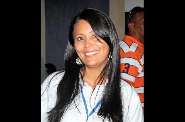 Ana Milena Ruiz López, psicóloga orientadora profesional