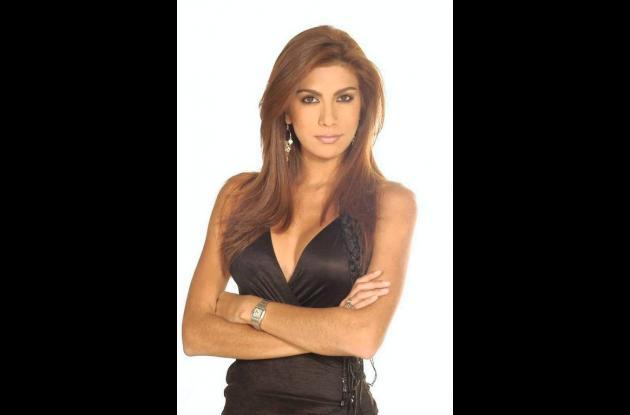 Andrea Serna.