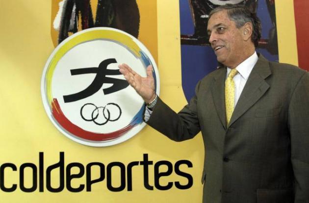 Andrés Botero.