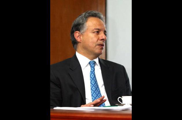 Andrés González Díaz fue designado como nuevo embajador de Colombia ante la OEA