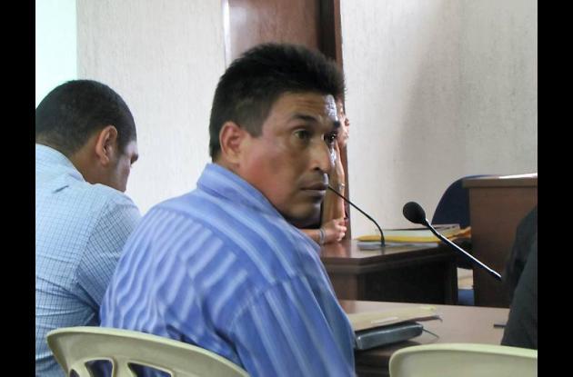 Andrés Alonso Vásquez Flórez.