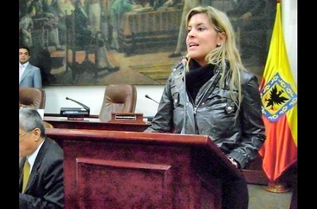 El presidente anunció este viernes que la futura embajaora de Colombia en Panamá