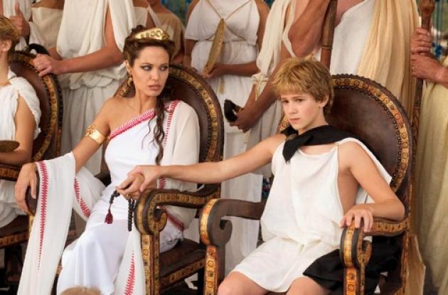 Canal Space trae en agosto un especial de películas con Angelina Jolie.
