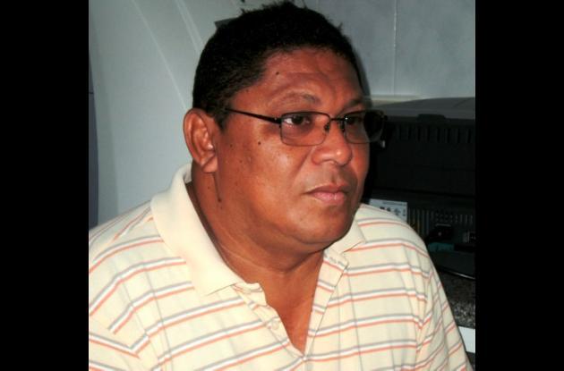 Antonio Carlos Pérez Villalba
