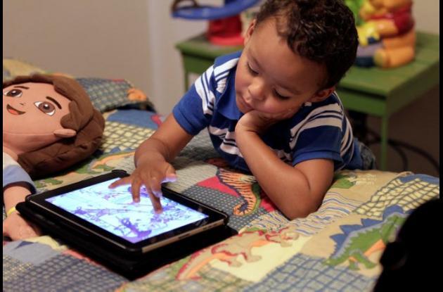 Aplicaciones Móviles educativas