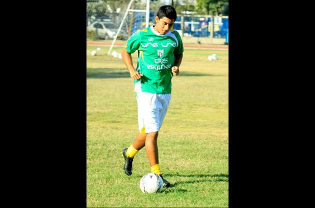 Mauricio Arroyo.