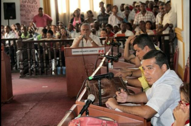 San Pablo Norte, a un  debate de ser municipio
