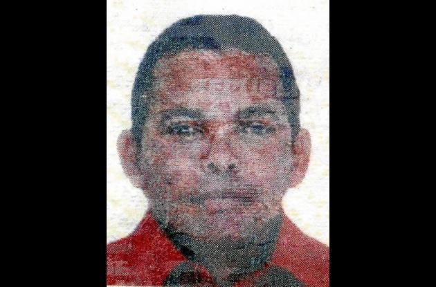 Miguel Segundo Campo González, asesinado.
