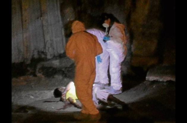 "Dilson Fernández Rodríguez, conocido como ""Tyson"" o ""El Chino"", fue asesinado"
