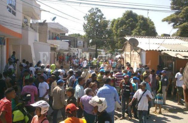 asesinato de mototaxistas en san fernando