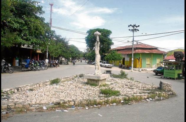 Municipio de Toluviejo - Sucre