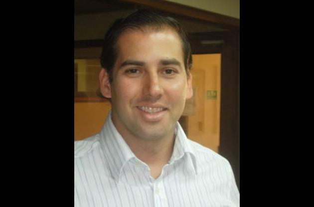 Menzel Amín, representante de ASSA Concesiones.