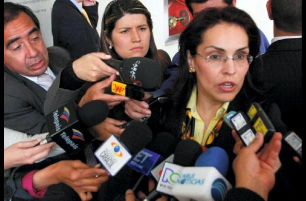 Fiscalía pide máxima condena para Gobernador de Guainía.