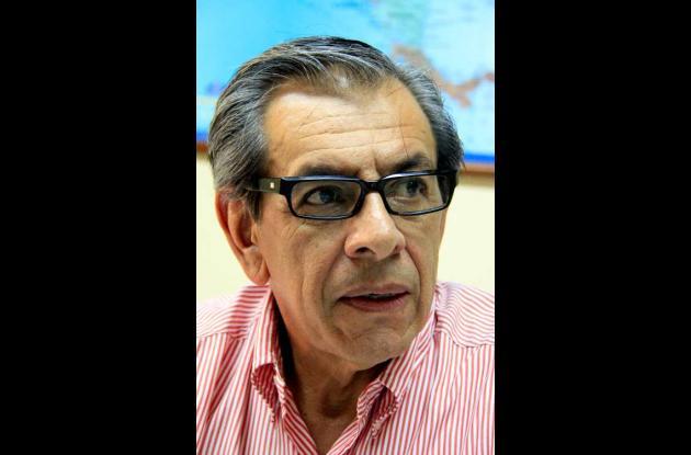 senador Luis Carlos Avellaneda