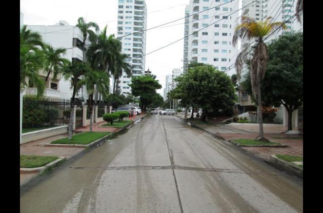 Avenida Piñango