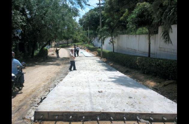 Avenida del Acueducto