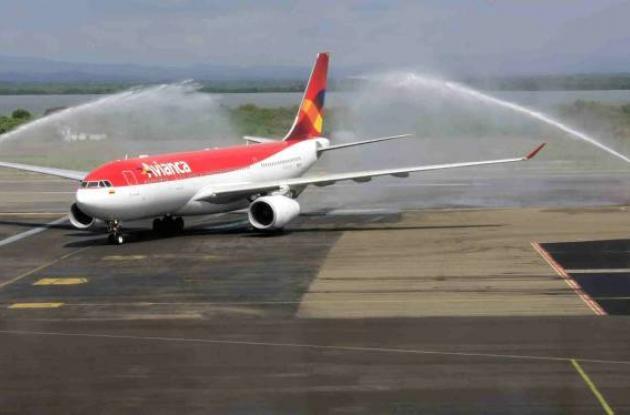 Avianca Taca reforzará su flota de aviones.