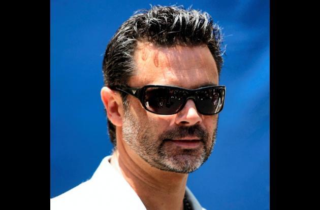 El célebre animador televisivo Felipe Camiroaga se encontraba entre los tripulan
