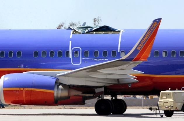 Los  Boeing 737 en la mira de la aeronáutica internacional.