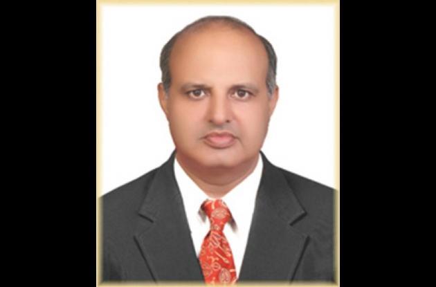 Doctor Akhilesh Sharma