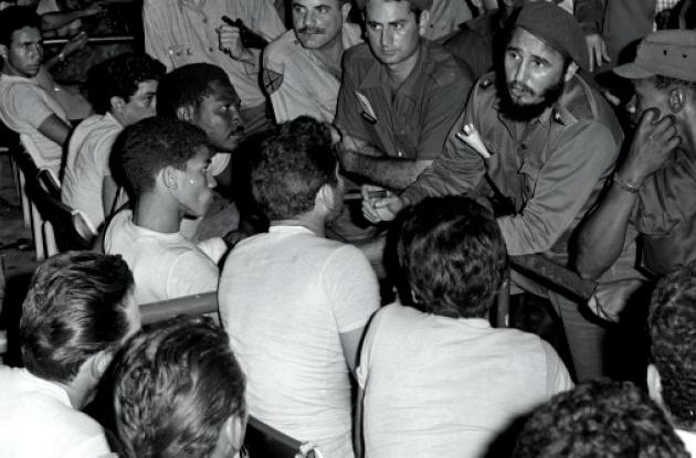 Bahía Cochinos: 50 años después.