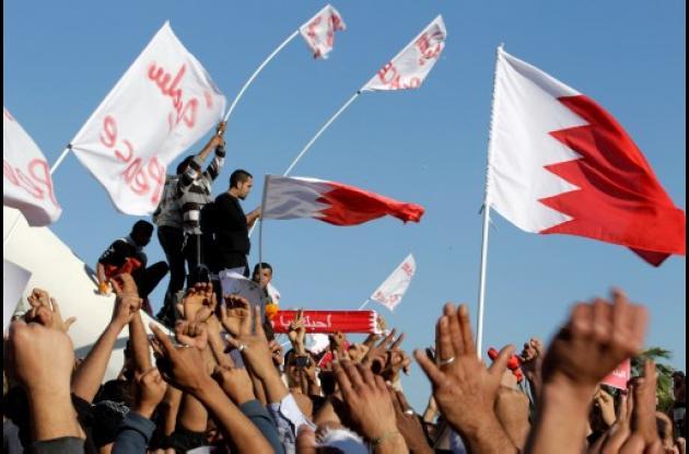 Por protestas en Bahréin se aplazó la primera carrera de la temporada de F1. Est