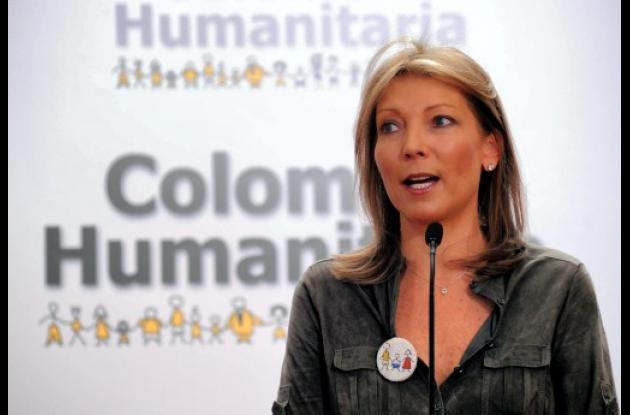 Colombia Humanitaria premio a un ejemplo de solidaridad