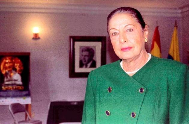 Sonia Osorio.